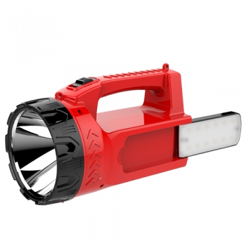 good sale rechargeable led searchlight