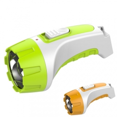 bulk rechargeable LED flashlight